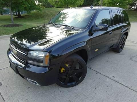 2006 Chevrolet TrailBlazer for sale in Chicago, IL