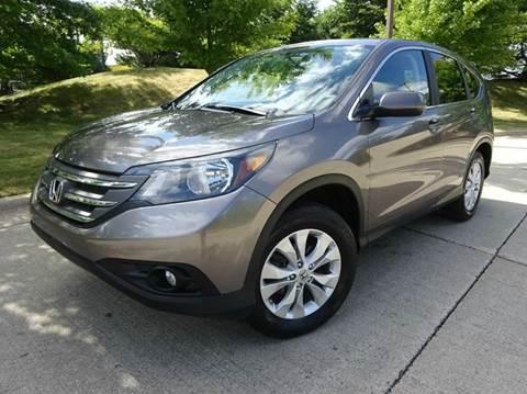 2012 Honda CR-V for sale in Chicago, IL
