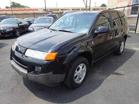 2005 Saturn Vue for sale in Chicago, IL
