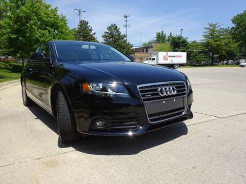 2009 Audi A4 for sale in Chicago, IL