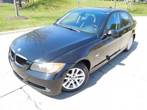 2007 BMW 3 Series for sale in Chicago, IL