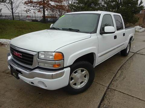 2006 GMC Sierra 1500 for sale in Chicago, IL