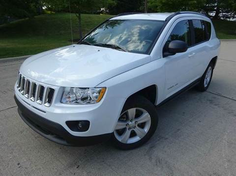 2016 Jeep Compass for sale in Chicago, IL
