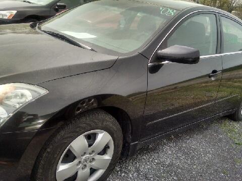 2008 Nissan Altima For Sale In Georgia Carsforsale Com
