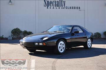 1980 Porsche 928 for sale in Redwood City, CA