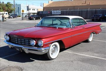 1960 Oldsmobile Dynamic for sale in Redwood City, CA