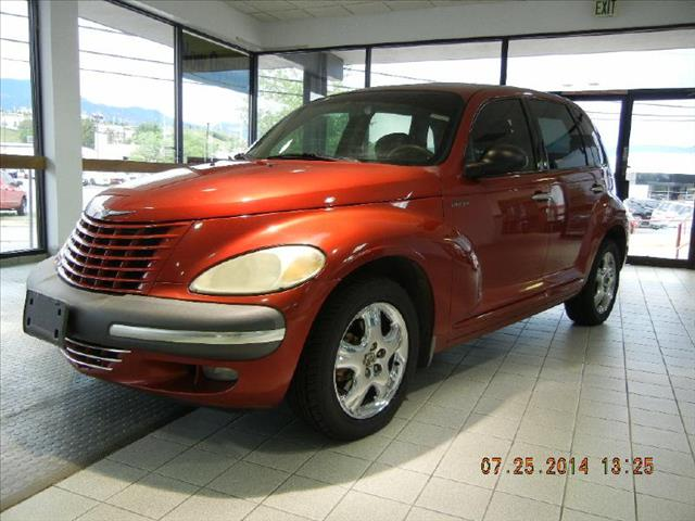 2001 Chrysler PT Cruiser for sale in Colorado Springs CO