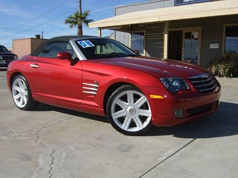 chrysler crossfire for sale. Black Bedroom Furniture Sets. Home Design Ideas