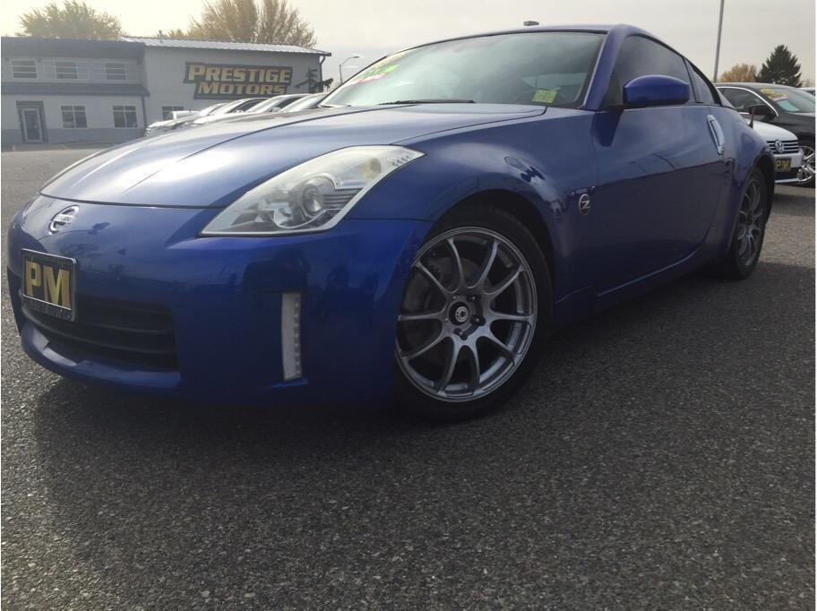Nissan for sale in yakima wa for Prestige motors yakima wa