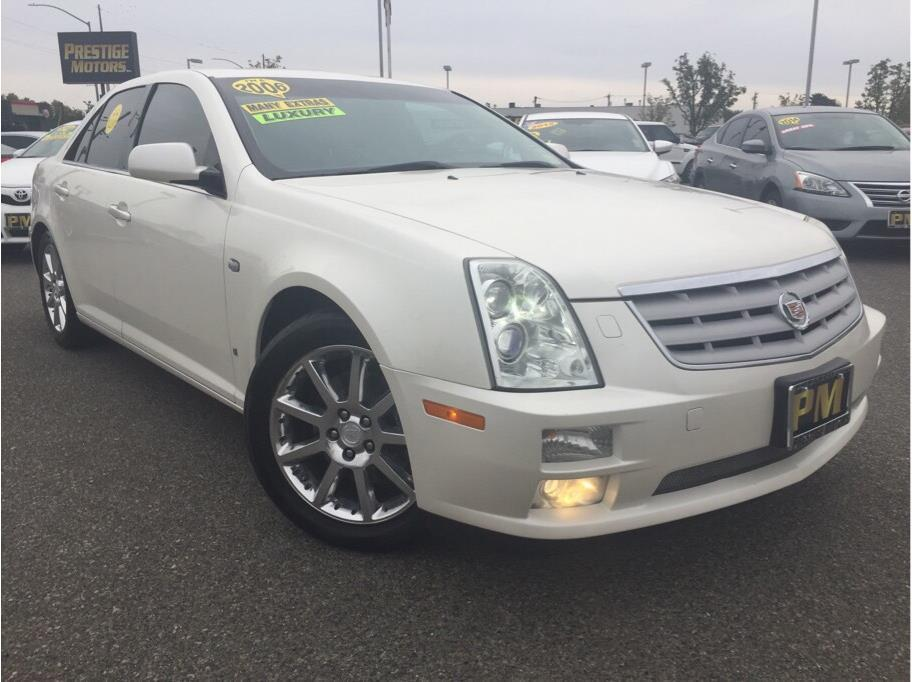 Cadillac for sale in yakima wa for Prestige motors yakima wa