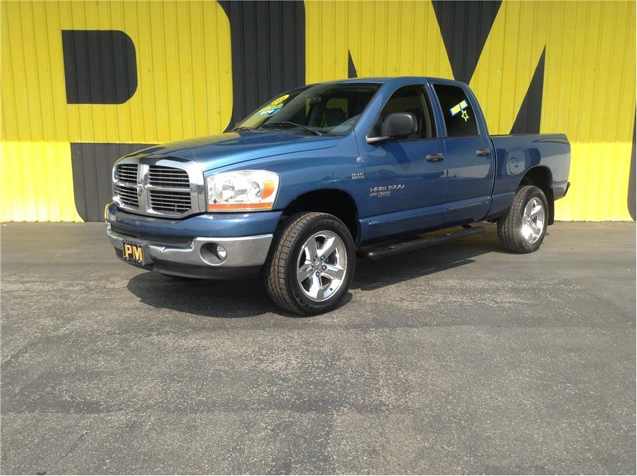 Dodge trucks for sale in yakima wa for Prestige motors yakima wa