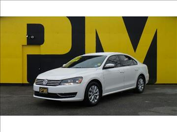Volkswagen for sale in yakima wa for Prestige motors yakima wa