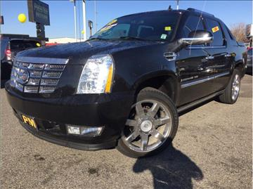 2007 cadillac escalade ext for sale for Prestige motors yakima wa