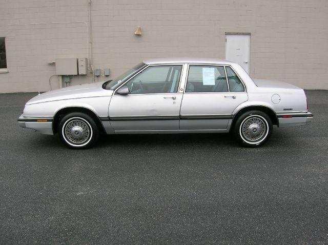 1991 Buick LeSabre