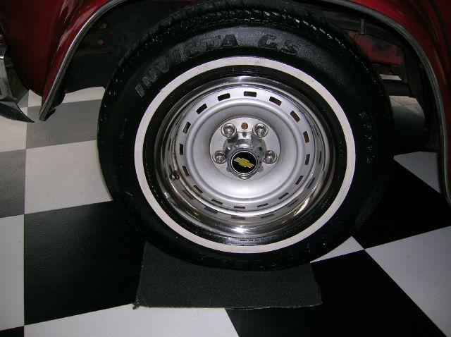 1993 Chevrolet G20