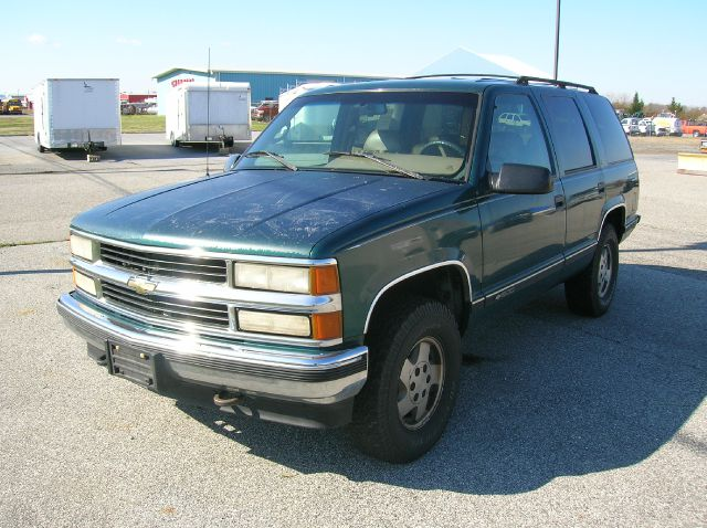 1995 Chevrolet Tahoe for sale in Seaford DE