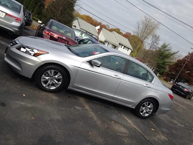 2012 Honda Accord for sale in Glenville NY