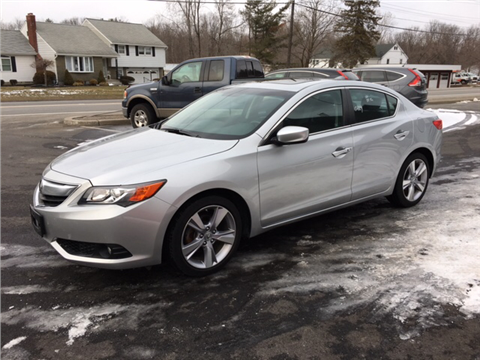 2013 Acura ILX for sale in Glenville, NY