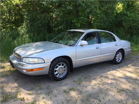 2002 Buick Park Avenue for sale in Glenville, NY