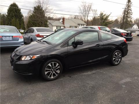 2013 Honda Civic for sale in Glenville, NY