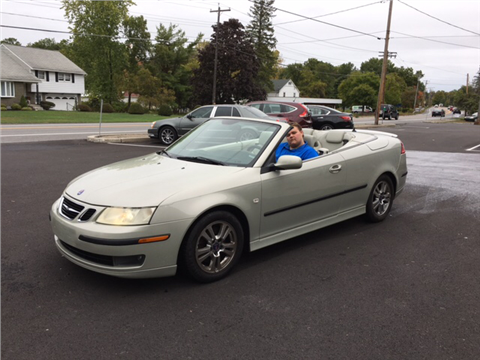 2006 Saab 9-3 for sale in Glenville, NY