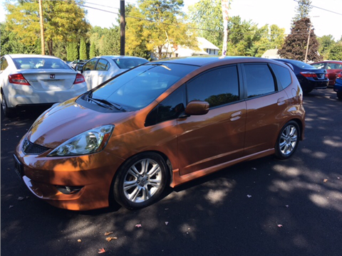 2010 Honda Fit for sale in Glenville, NY