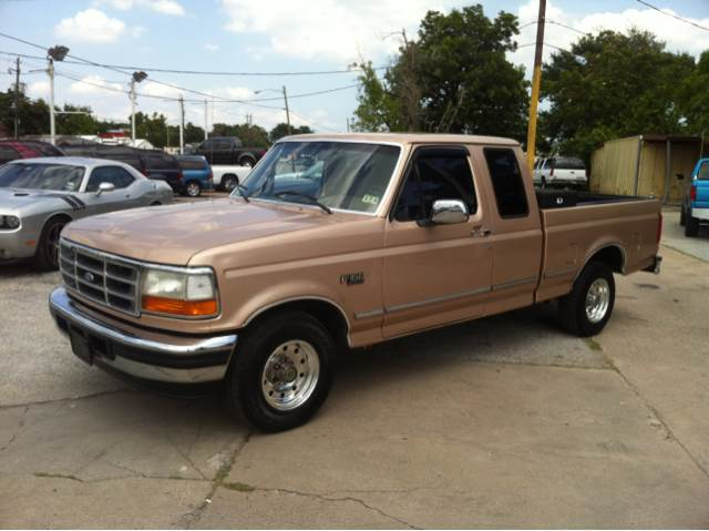 1996 Ford F150 XLT SuperCab Short Bed 2WD - Pasadena TX