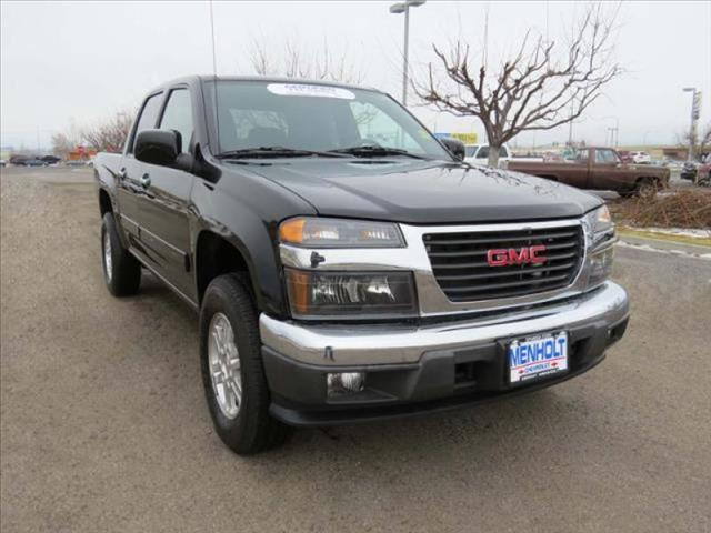 2012 gmc canyon for sale for White queen city motors sd