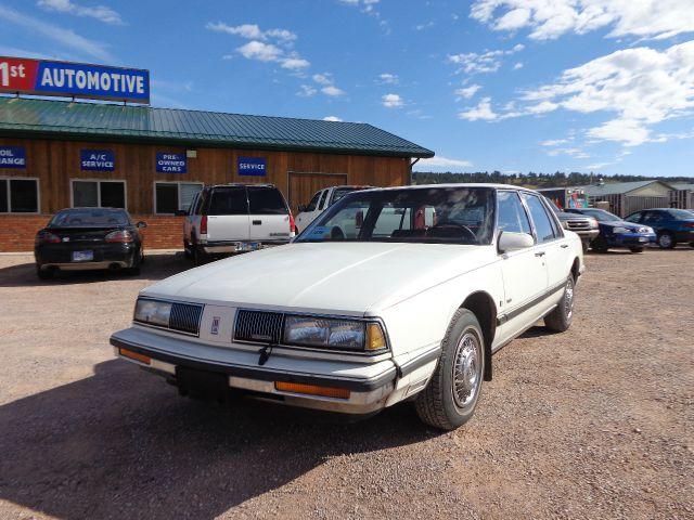 1989 Oldsmobile Eighty-Eight Royale