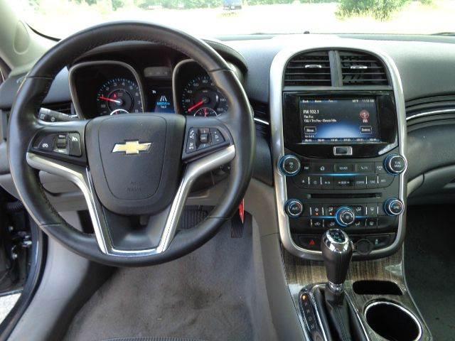 2014 Chevrolet Malibu LT 4dr Sedan w/2LT - Sumter SC