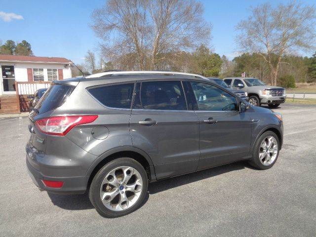 2014 Ford Escape Titanium 4dr SUV - Sumter SC