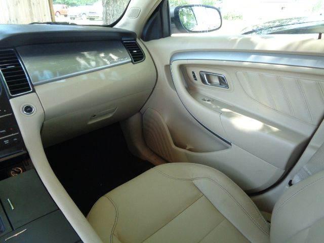 2013 Ford Taurus SEL 4dr Sedan - Sumter SC