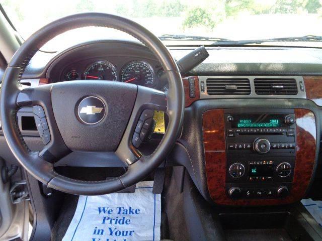 2009 Chevrolet Tahoe 4x2 LT 4dr SUV w/1LT - Sumter SC