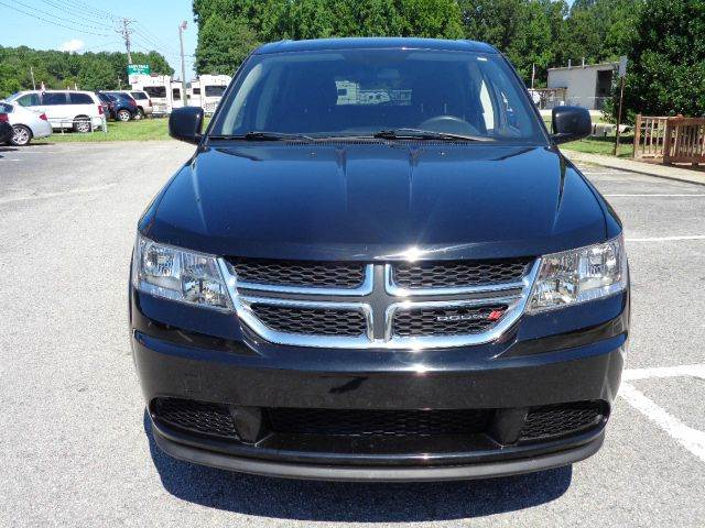 2014 Dodge Journey American Value Package 4dr SUV - Sumter SC