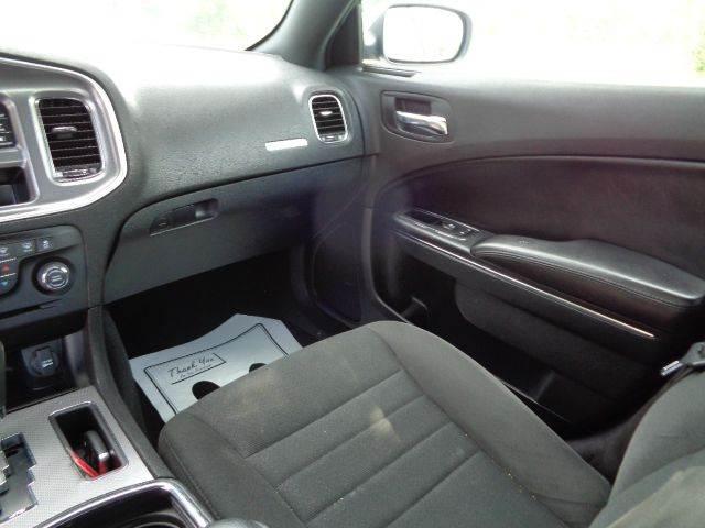 2012 Dodge Charger SE 4dr Sedan - Sumter SC