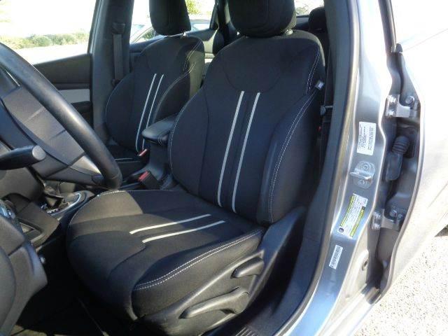 2014 Dodge Dart SXT 4dr Sedan - Sumter SC