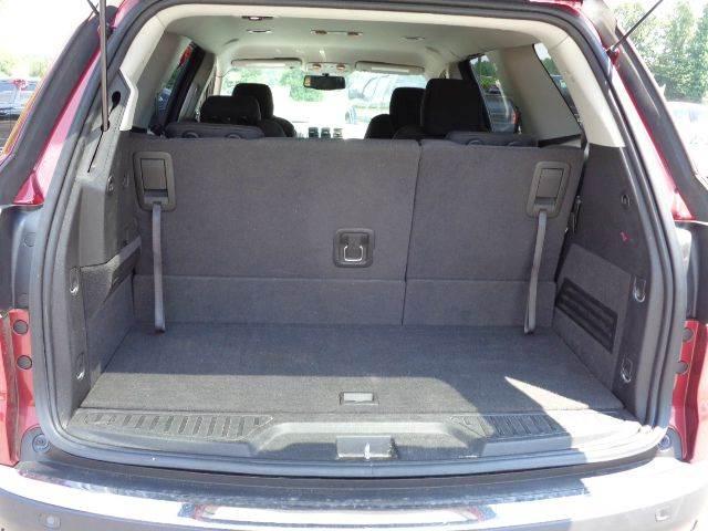 2011 GMC Acadia AWD SLE 4dr SUV - Sumter SC