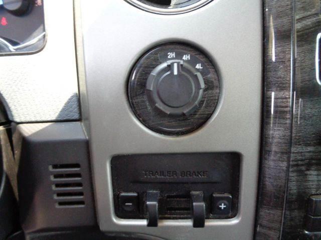 2011 Ford F-150 4x4 FX4 4dr SuperCrew Styleside 6.5 ft. SB - Sumter SC