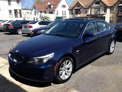 2009 BMW 5 Series for sale in Middletown, NY