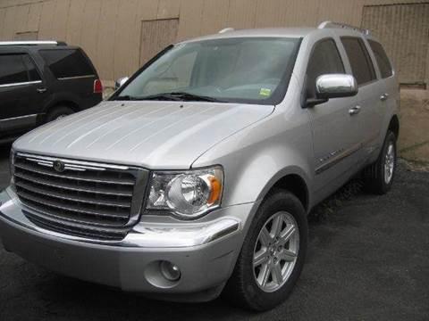 2007 Chrysler Aspen for sale in Middletown, NY