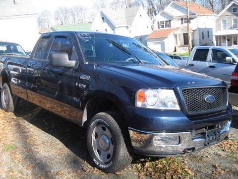 2004 Ford F-150 for sale in Middletown, NY