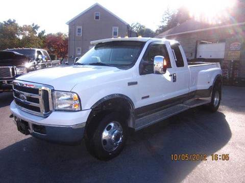 2005 Ford F-350 Super Duty for sale in Middletown, NY