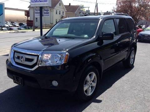 2011 Honda Pilot for sale in Middletown, NY