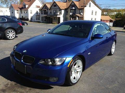 2007 BMW 3 Series for sale in Middletown, NY