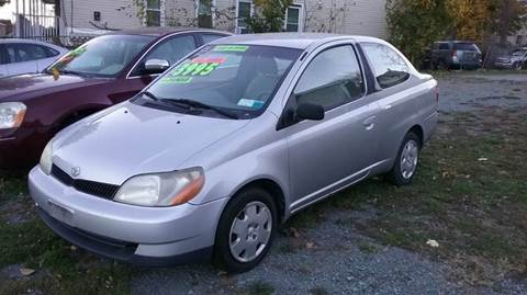 2002 Toyota ECHO for sale in Middletown, NY
