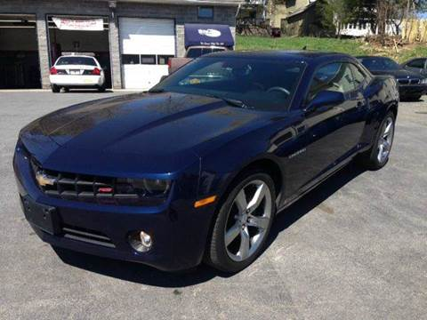 2010 Chevrolet Camaro for sale in Middletown, NY