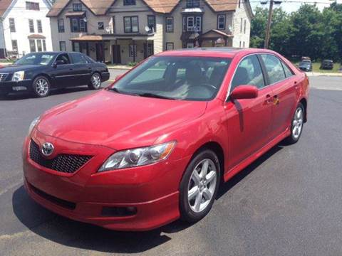 2007 Toyota Camry for sale in Middletown, NY