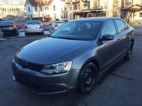 2011 Volkswagen Jetta for sale in Middletown, NY