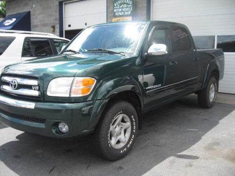 2004 Toyota Tundra for sale in Middletown, NY