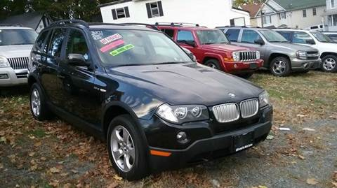 2007 BMW X3 for sale in Middletown, NY